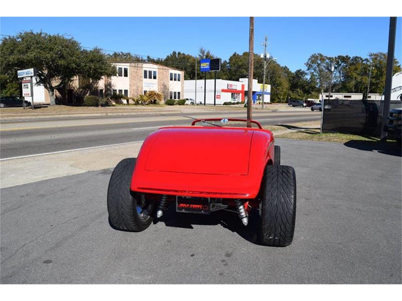 1933 Ford Custom (CC-1062566) for sale in Biloxi, Mississippi
