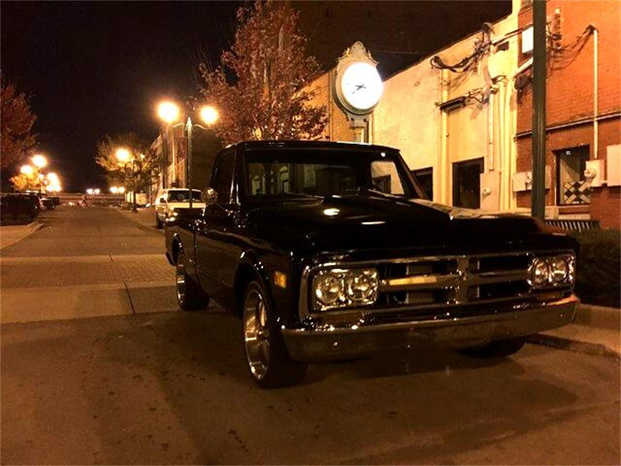 1968 GMC C/K 10 (CC-1062622) for sale in Dickson, Tennessee
