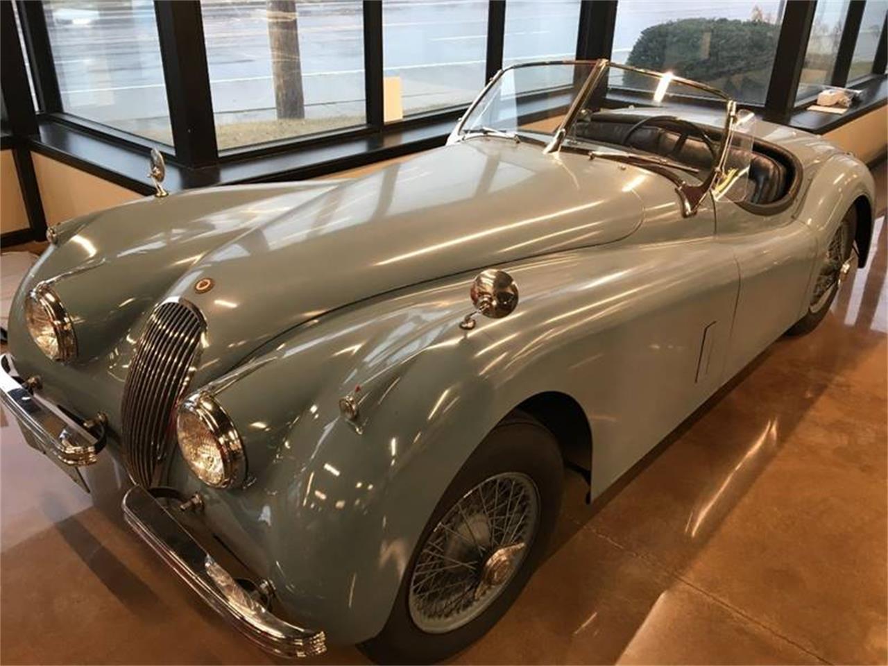 1953 Jaguar XK (CC-1062625) for sale in St Louis, Missouri