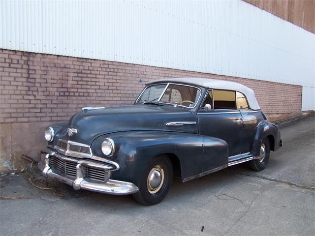 1942 Oldsmobile 60 (CC-1062692) for sale in lynchburg, Virginia