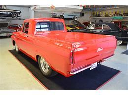 1962 Ford F100 (CC-1062700) for sale in Loganville, Georgia