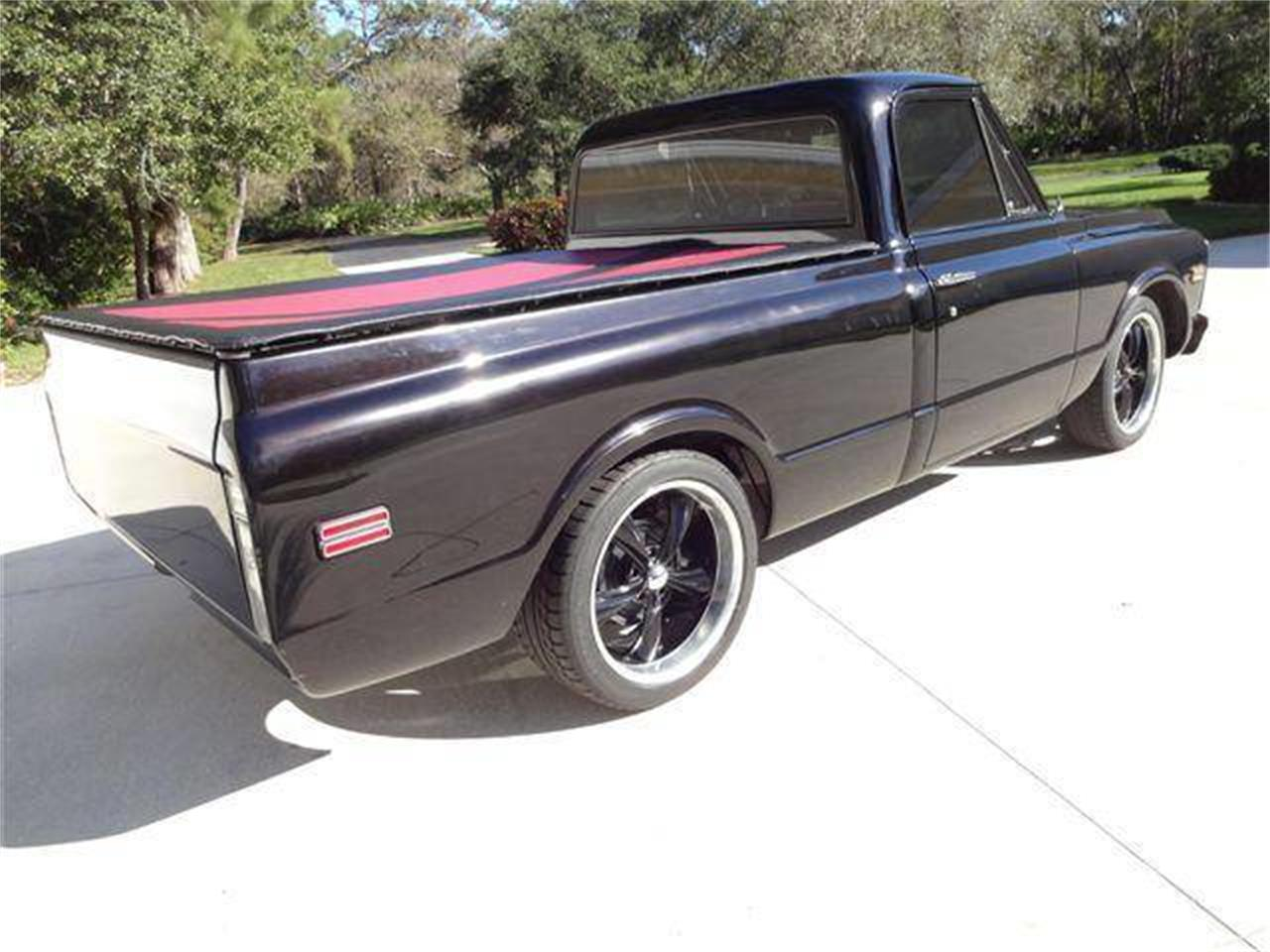 1970 GMC C10 (CC-1062709) for sale in Sarasota, Florida