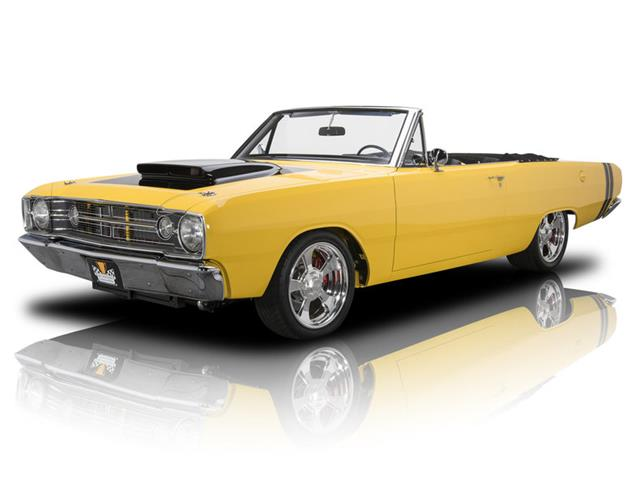 1968 Dodge Dart (CC-1062812) for sale in Charlotte, North Carolina