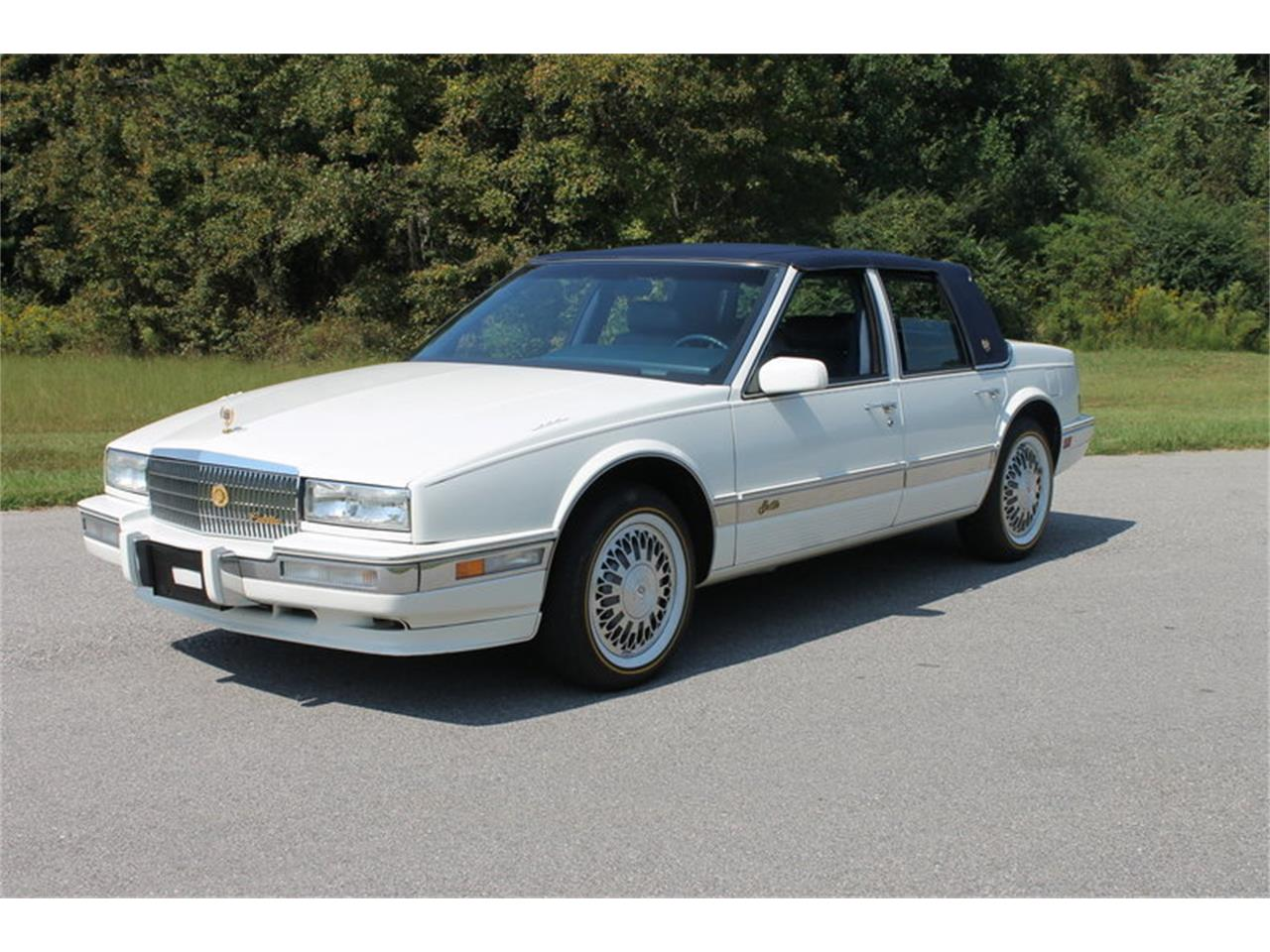 1991 cadillac seville sts sedan for sale classiccars com cc 1062907 1991 cadillac seville sts sedan for