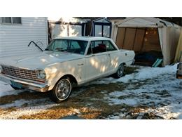 1964 Chevrolet Nova SS (CC-1062986) for sale in Brodhead, Wisconsin