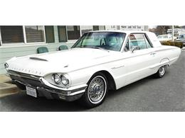 1964 Ford Thunderbird (CC-1062993) for sale in Redlands, California