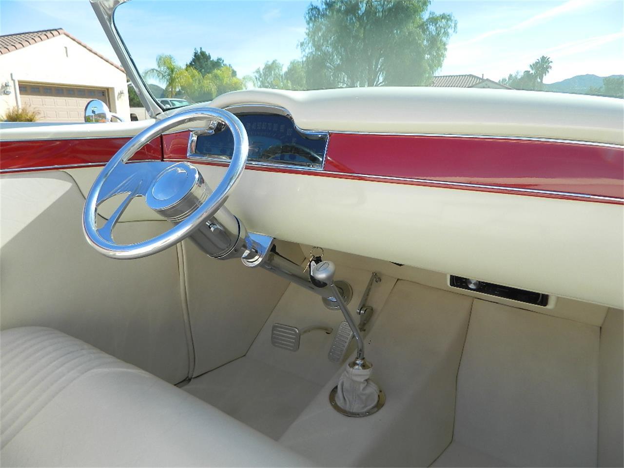 1936 Studebaker Custom (CC-1063525) for sale in Orange, California