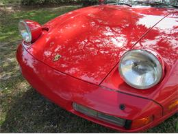 1989 Porsche 928S4 Coupe (CC-1063585) for sale in Sarasota, Florida