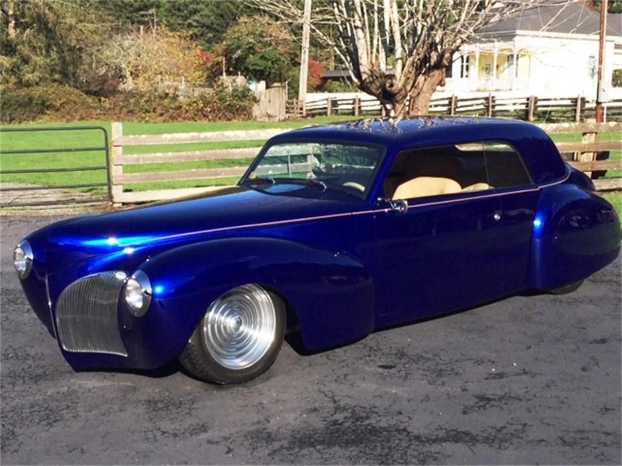 1941 Lincoln Continental (CC-1063622) for sale in Orange, California
