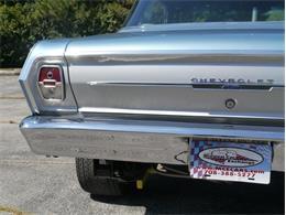 1963 Chevrolet Nova (CC-1063701) for sale in Alsip, Illinois