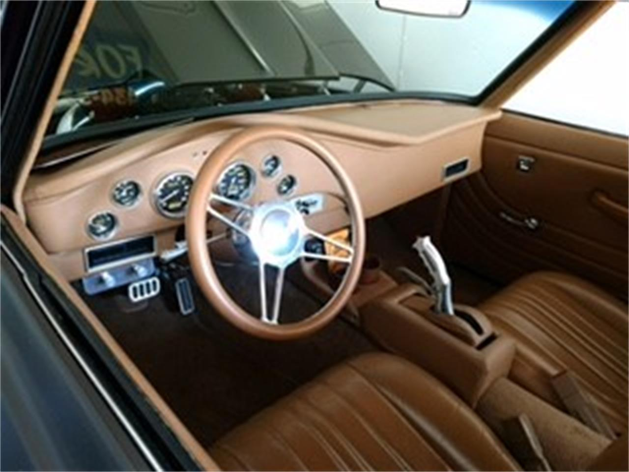 1962 Chevrolet Nova II (CC-1063807) for sale in Kents Store, Virginia