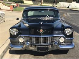 1954 Cadillac Fleetwood (CC-1063823) for sale in Los Angeles, California