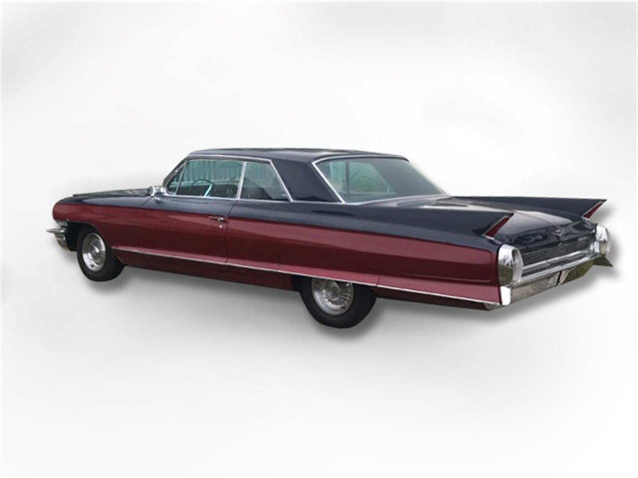 1962 Cadillac Coupe (CC-1063828) for sale in Los Angeles, California