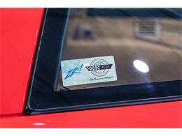 1990 Chevrolet Corvette ZR1 (CC-1060383) for sale in MONTREAL, Quebec