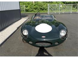 1955 Jaguar D-Type (CC-1060398) for sale in Sylvania, Ohio