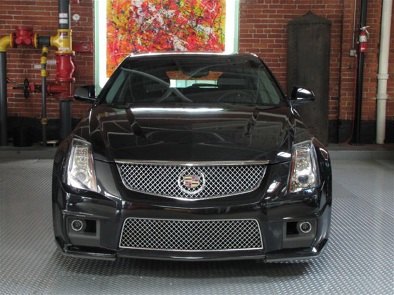 cts cadillac classic hollywood california cc classiccars financing inspection insurance transport