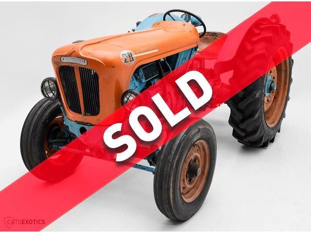 1964 Lamborghini Tractor (CC-1064106) for sale in Seattle, Washington