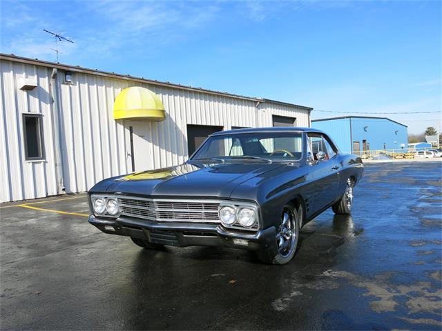 1966 Buick Skylark (CC-1064127) for sale in Manitowoc, Wisconsin