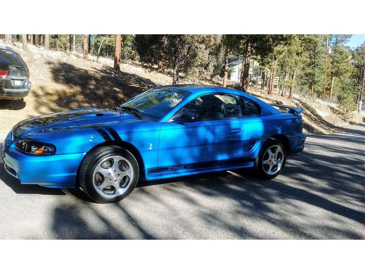 1996 Ford Mustang Cobra (CC-1064414) for sale in Denver West, Colorado