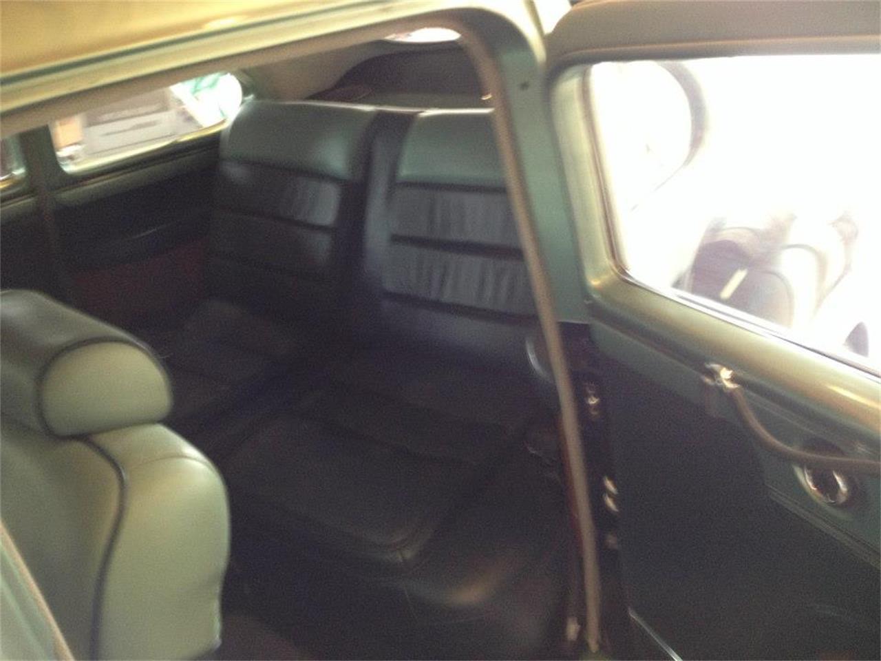 1947 Lincoln Sedan (CC-1064418) for sale in Vicksburg, Mississippi