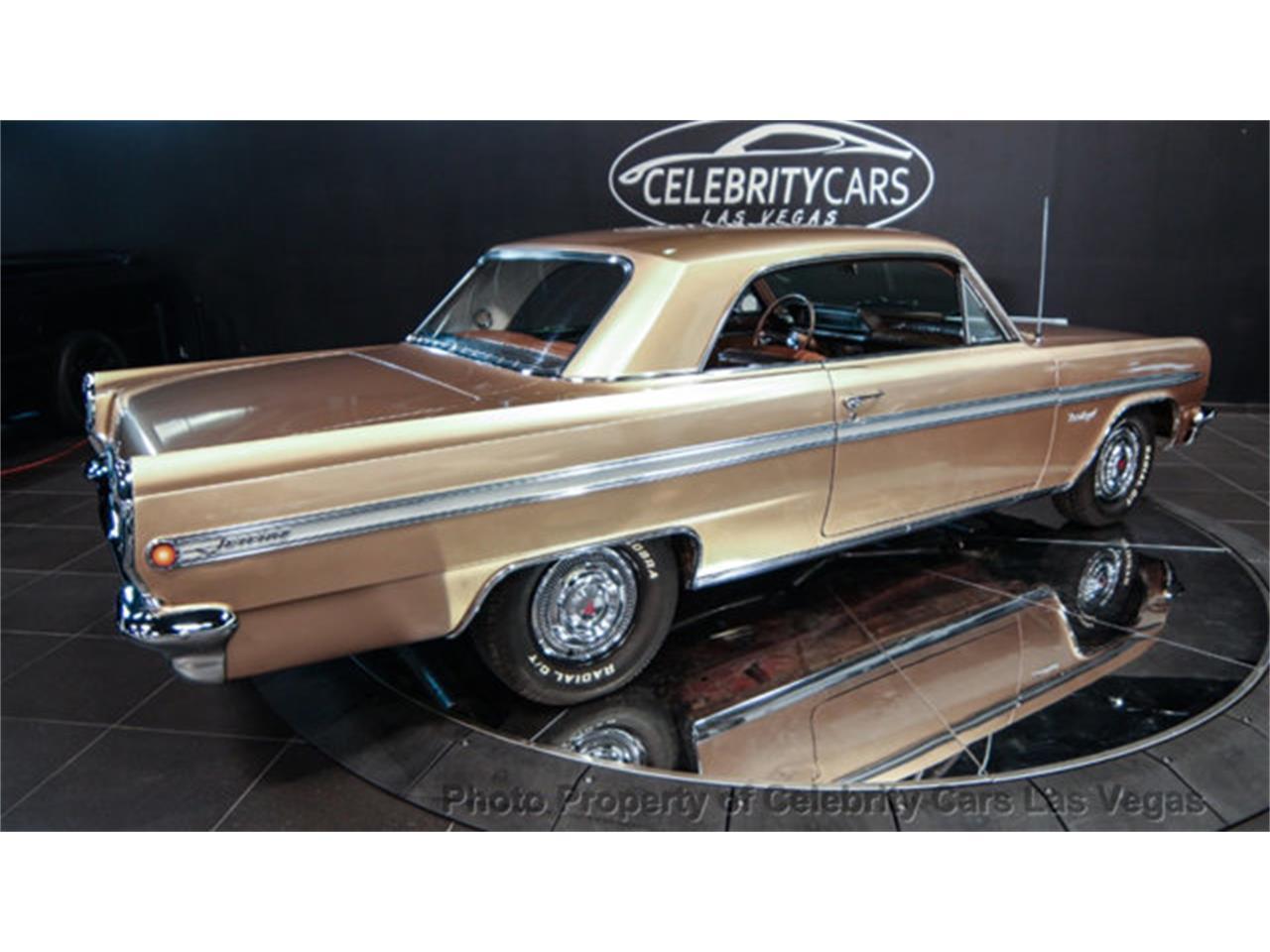 1963 Oldsmobile Jetfire (CC-1064420) for sale in Las Vegas, Nevada