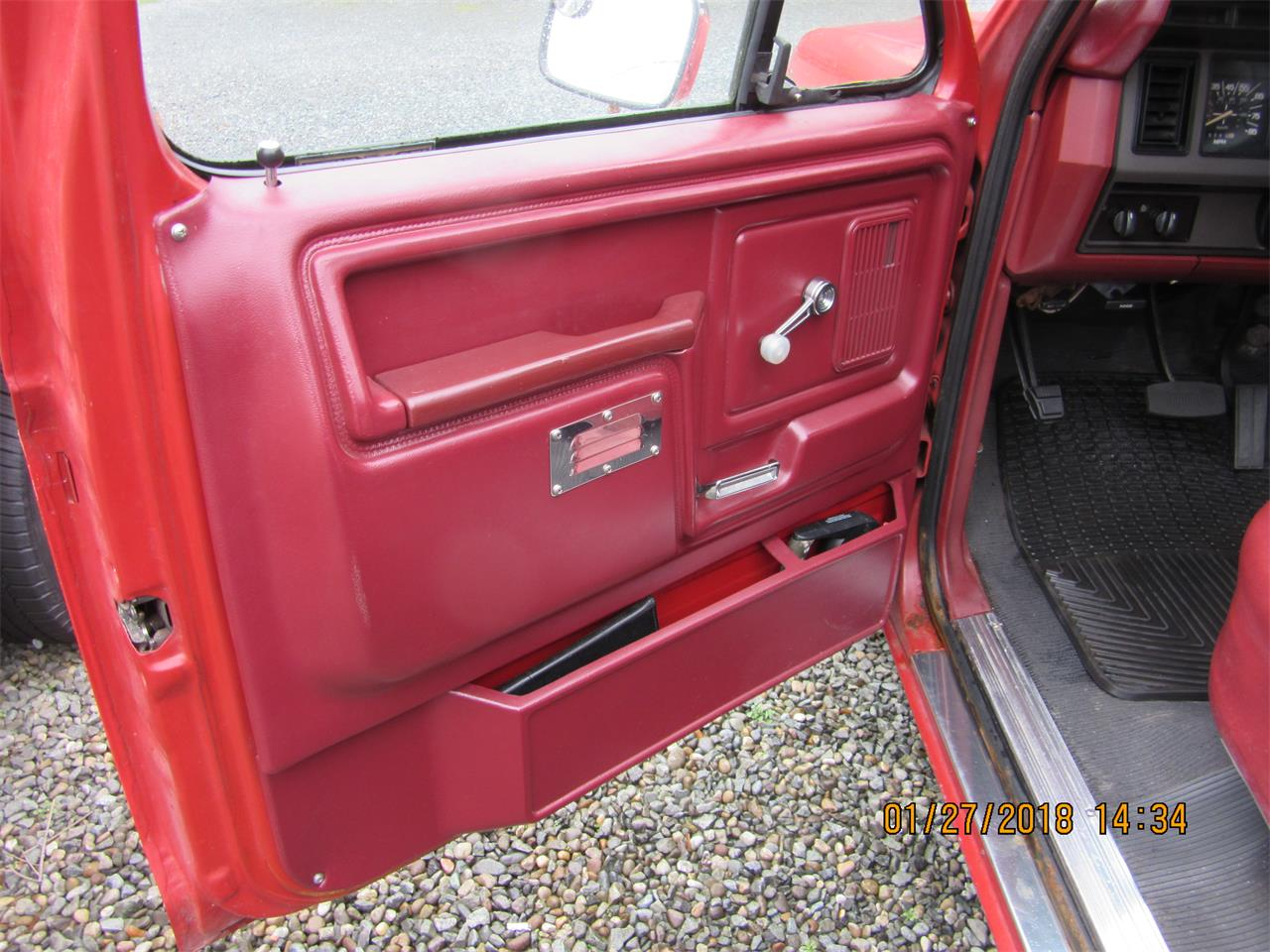 1985 Ford F150 (CC-1064431) for sale in PUYALLUP, Washington