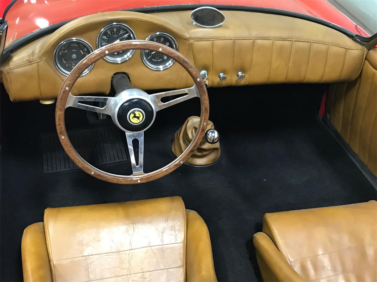 1966 Alfa Romeo Giulietta Spider (CC-1064446) for sale in Brook Park, Ohio