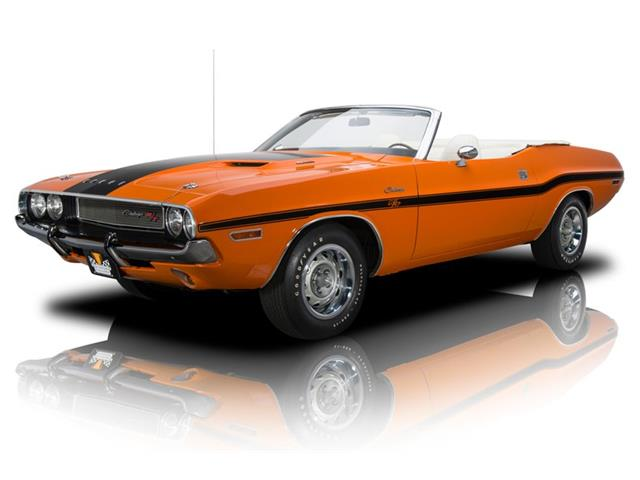1970 Dodge Challenger R/T (CC-1064480) for sale in Charlotte, North Carolina