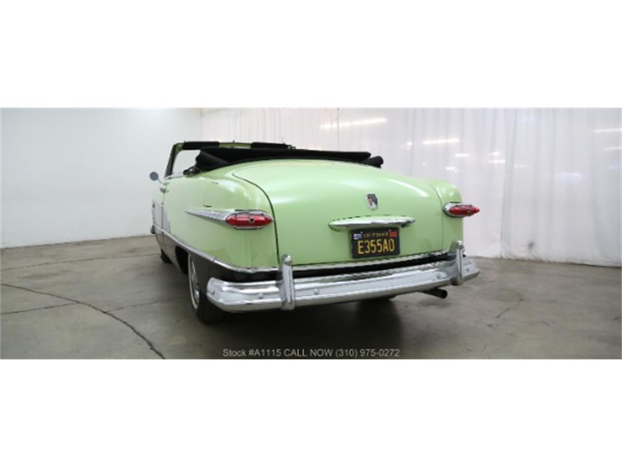 1951 Ford Custom (CC-1064549) for sale in Beverly Hills, California