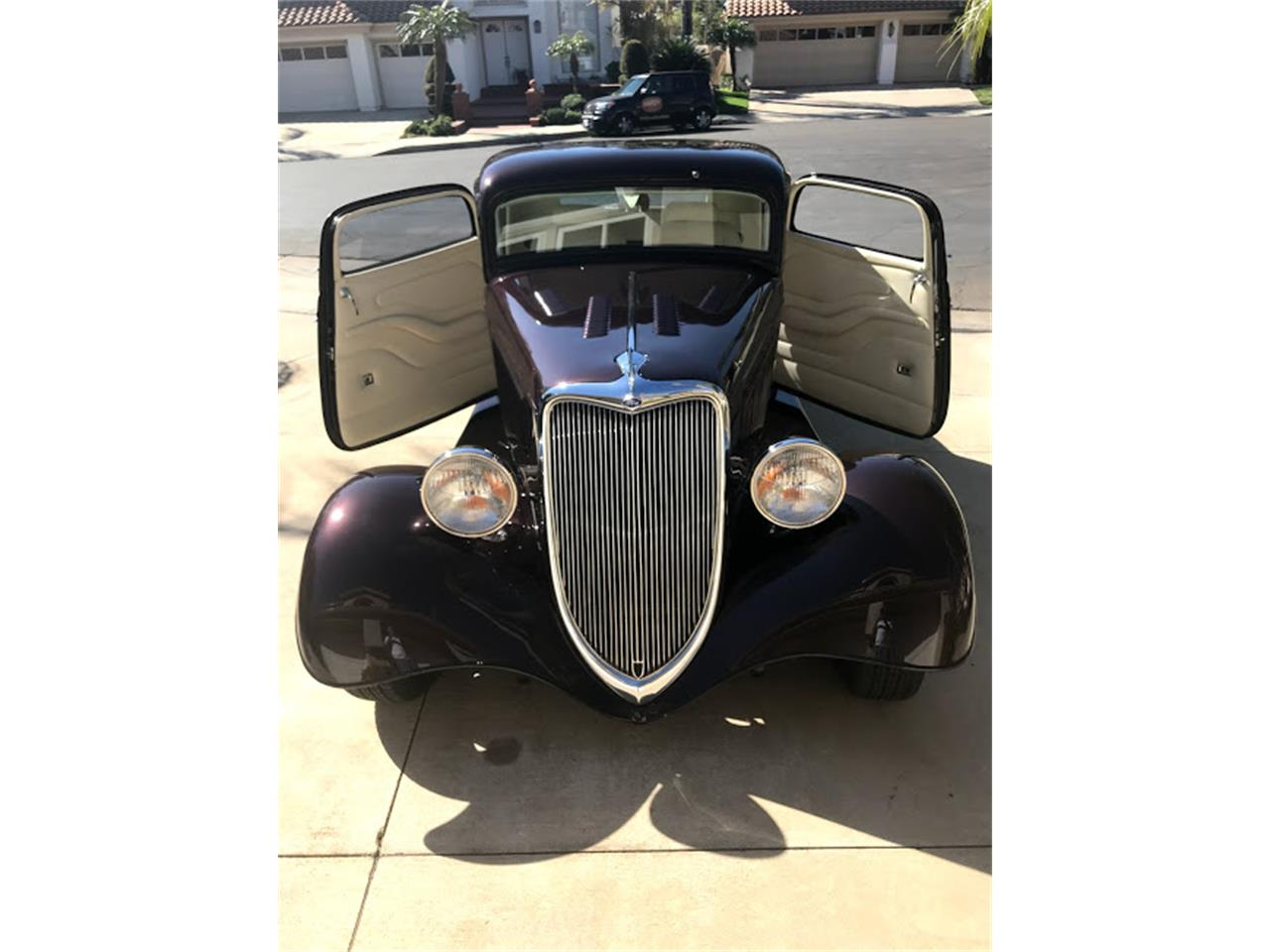 1934 Ford 3-Window Coupe (CC-1064748) for sale in Orange, California