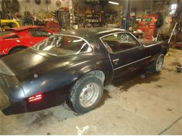 1980 Pontiac Firebird (CC-1064875) for sale in Jackson, Michigan