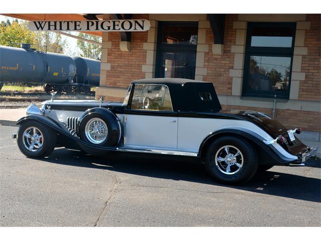 1931 Rolls-Royce Phantom II (CC-1064892) for sale in White Pigeon, Michigan