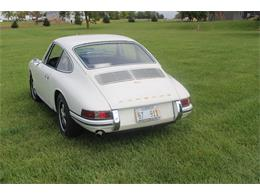 1967 Porsche 911 (CC-1060494) for sale in Lincoln, Nebraska
