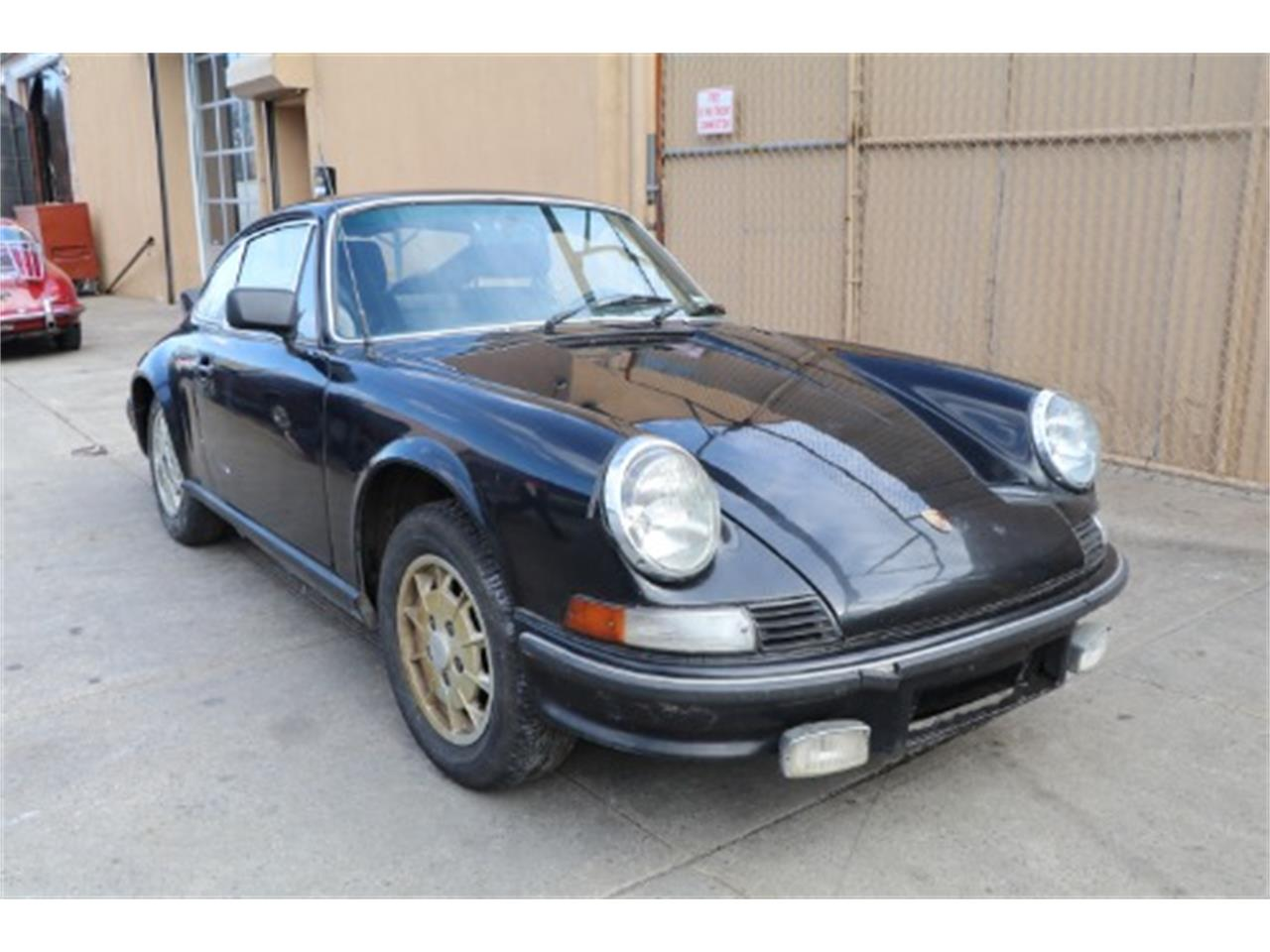 1973 Porsche 911T (CC-1064965) for sale in Astoria, New York
