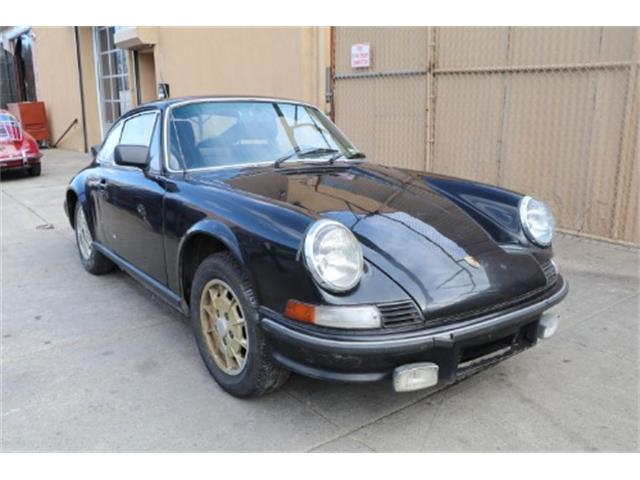 1973 Porsche 911T (CC-1064965) for sale in Astoria, New York