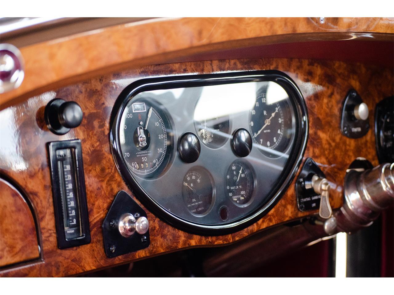 1931 Rolls-Royce Phantom II (CC-1060498) for sale in Bedford Heights, Ohio
