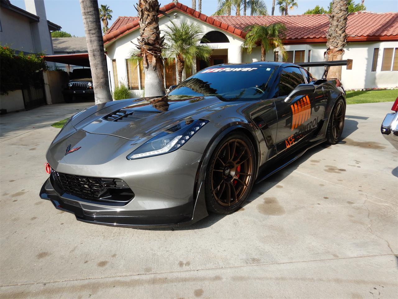 corvette z06 chevrolet woodland hills california classic cc classiccars financing inspection insurance transport