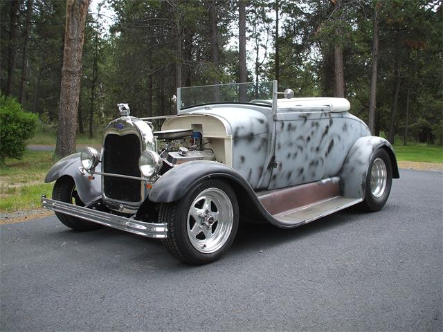 1928 Ford Roadster (CC-1065029) for sale in La Pine, Oregon
