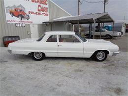 1964 Chevrolet Biscayne (CC-1065069) for sale in Staunton, Illinois