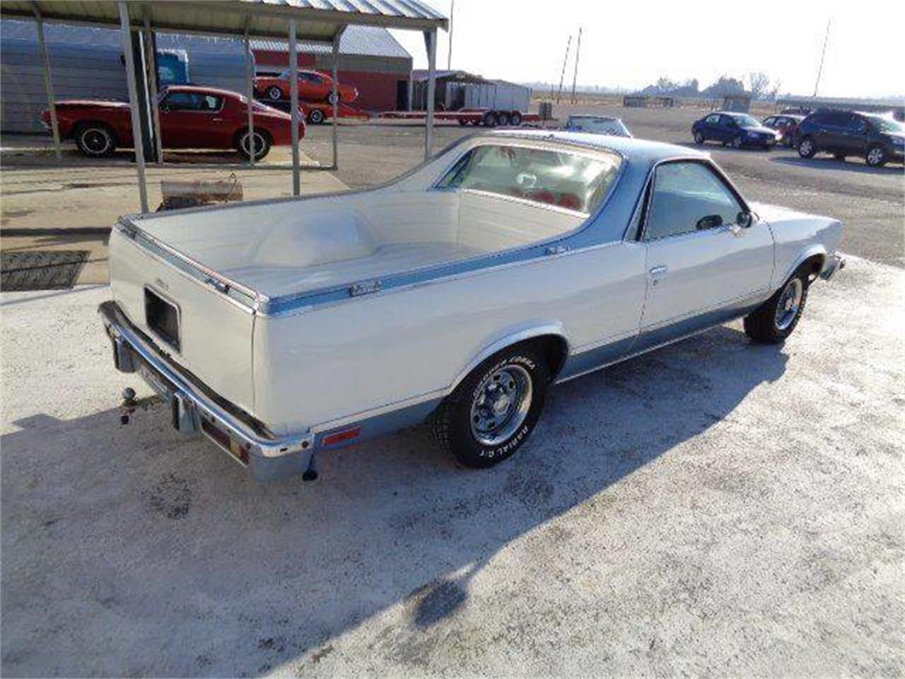 1978 GMC Caballero (CC-1065075) for sale in Staunton, Illinois