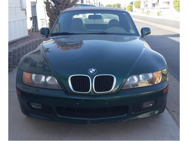 1997 BMW Z3 (CC-1065102) for sale in San Luis Obispo, California