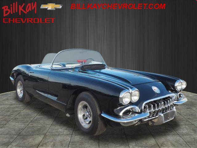 1959 Chevrolet Corvette (CC-1065258) for sale in Downers Grove, Illinois