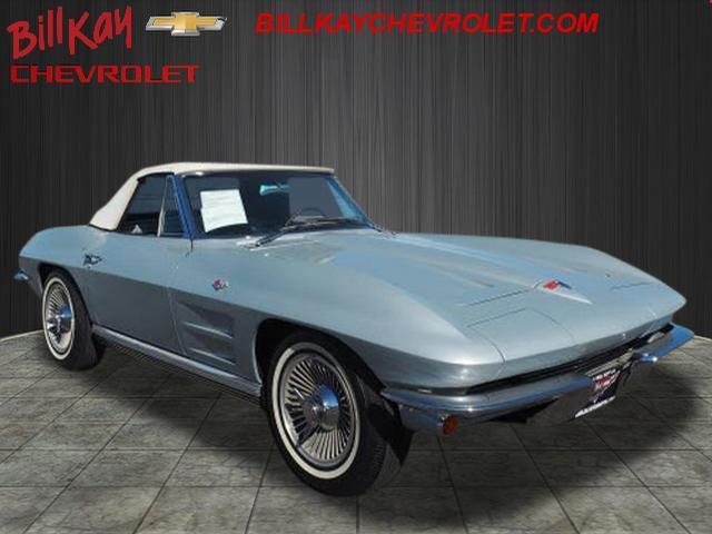 1964 Chevrolet Corvette (CC-1065259) for sale in Downers Grove, Illinois