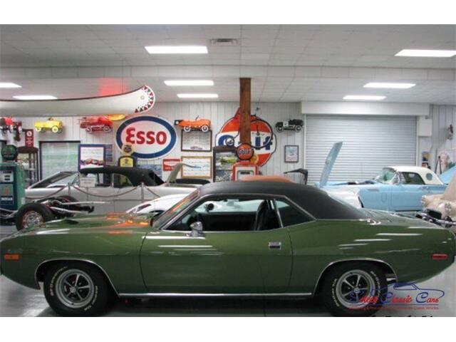 1972 Plymouth Barracuda (CC-1065416) for sale in Hiram, Georgia