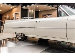 1963 Cadillac Series 62 (CC-1065456) for sale in Plymouth, Michigan