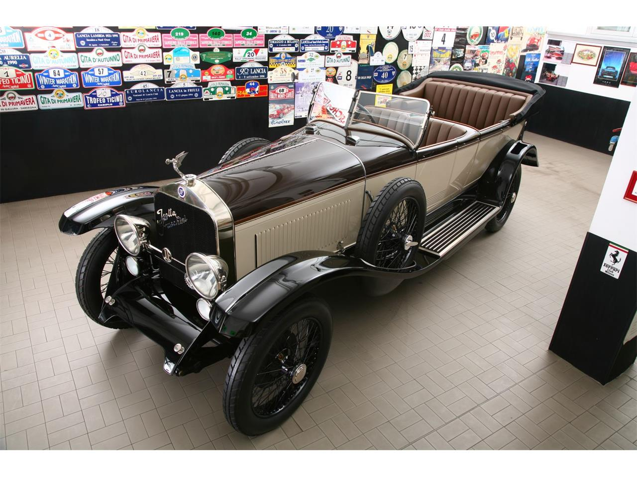 1923 Isotta-Fraschini 8A (CC-1065480) for sale in Milan, Italy
