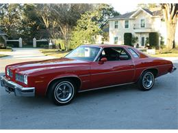 1975 Pontiac LeMans (CC-1065548) for sale in lakeland, Florida