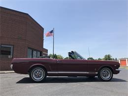 1965 Ford Mustang (CC-1065553) for sale in Geneva , Illinois