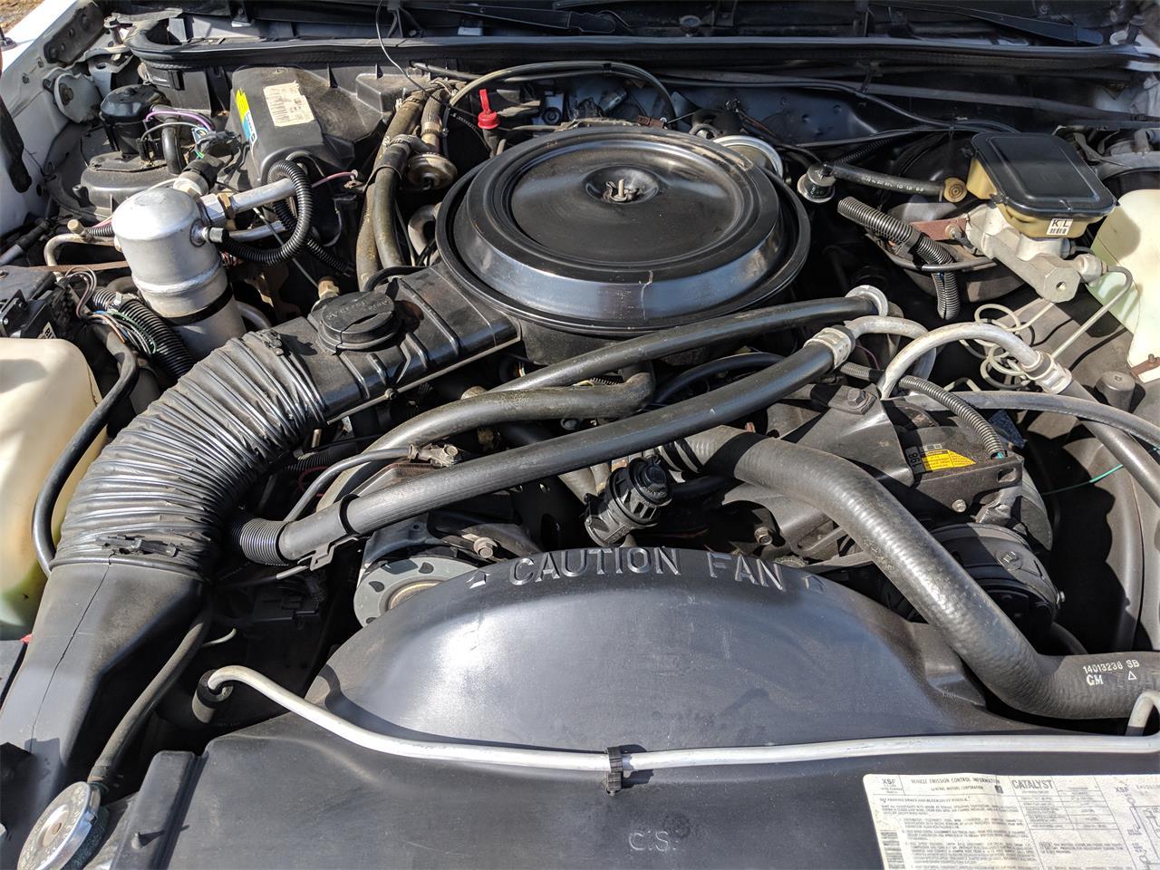 1984 Chevrolet Monte Carlo SS (CC-1065826) for sale in Colfax, North Carolina