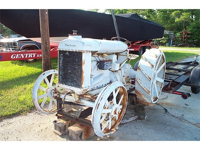 1930 Ford Tractor (CC-1065848) for sale in Tifton, Georgia